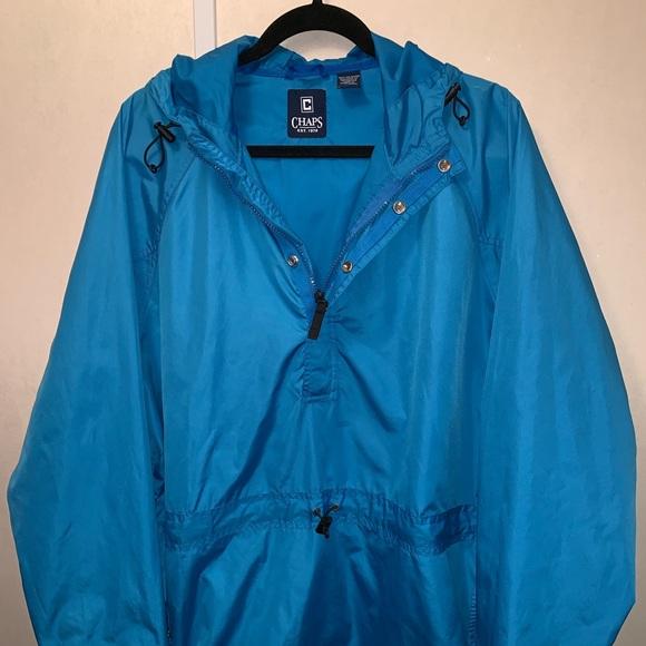 Chaps Other - Chaps Windbreaker Jacket